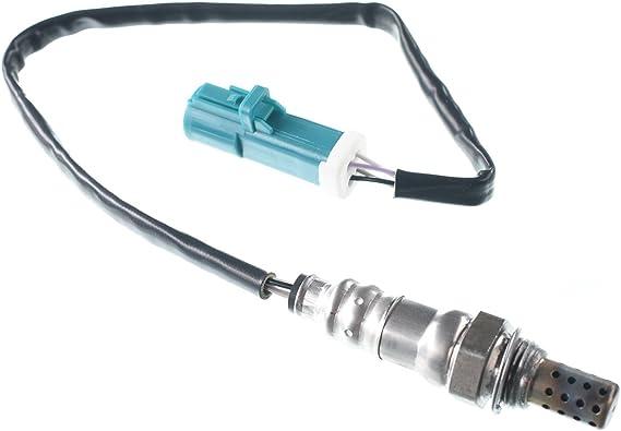Downstream 4PCS Oxygen Sensors O2 02 for Ford F-150 2004-2008 4.2L 4.6L 5.4L Lincoln Mark LT 5.4L 2006-2008 Upstream