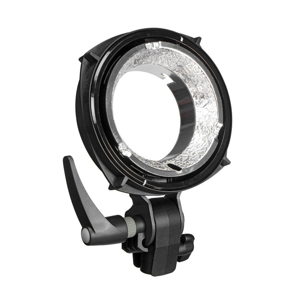 Elinchrom Quadra Reflector Adapter MK-Il (EL26342) by Elinchrom