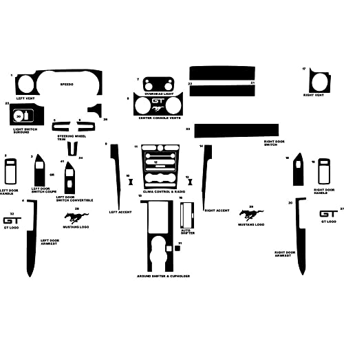 2007 Mustang Engine Diagram - Best site wiring harness