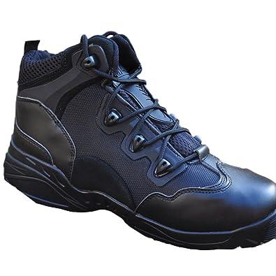 En Cuir Léger Chaussures De Hommes Nihiug Randonnée Imperméables reBCxodW