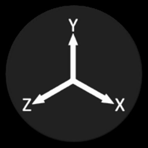 Axis Accelerometer (Accelerometer Data)
