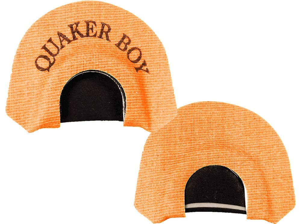 Quaker Boy SR Timberline Elk Mouth Call