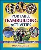 Portable Teambuilding Activities