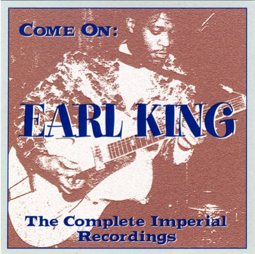 Come On: Complete Imperial Recordings by Okra-Tone Records