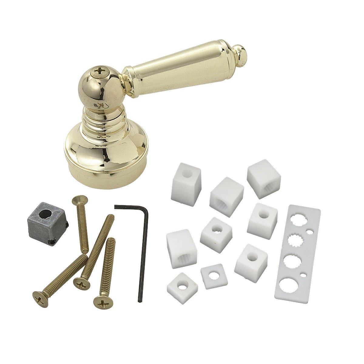 Brasscraft Sh5755 Universal Bathroom/Kitchen/Tub And Shower Faucet Lever Handle