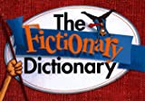 The Fictionary Dictionary, Jim Marbles, 1577570197
