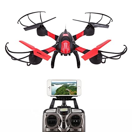 Drone Sky Hawkeye 1315 W HD Camera WiFi 29131: Amazon.es: Electrónica