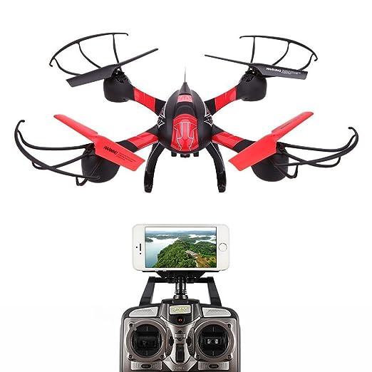 Drone Sky Hawkeye 1315 W HD Camera WiFi 29131: Amazon.es: Electrónica