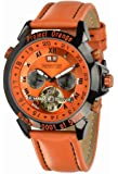 Astonia 'Project Orange Edition', Sonderedition Automatik, Calvaneo 1583