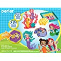 Perler Beads 3d Ocean And Mermaid Fuse Bead Kit 4006pcs 22 Projects