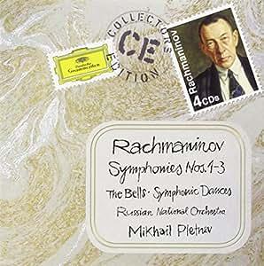 Symphonies Nos.1-3