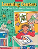 learning resource center - Learning Centers (Grades K-4 )