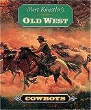 Mort Kunstler's Old West, Mort Künstler, 1558535888
