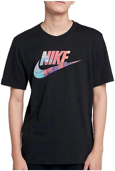 Desconocido Nike As M NSW tee Story Pack 8 Camiseta, Hombre, Black, 2XL: Amazon.es: Ropa y accesorios