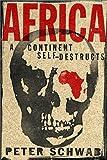 Africa A Continent Self-Destructs, Peter Schwab, 031224018X