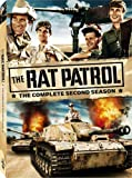 The Rat Patrol: Season 2