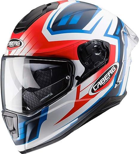 Caberg Drift Evo motorcycle helmet review