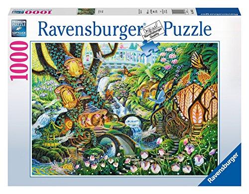 Ravensburger Faerie Glen Garden Puzzle (1000-Piece)