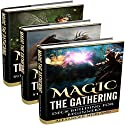 Magic the Gathering: 3 Manuscripts: Rules and Getting Started, Strategy Guide, Deck Building for Beginners Audiobook by Alexander Norland Narrated by Alex Lancer