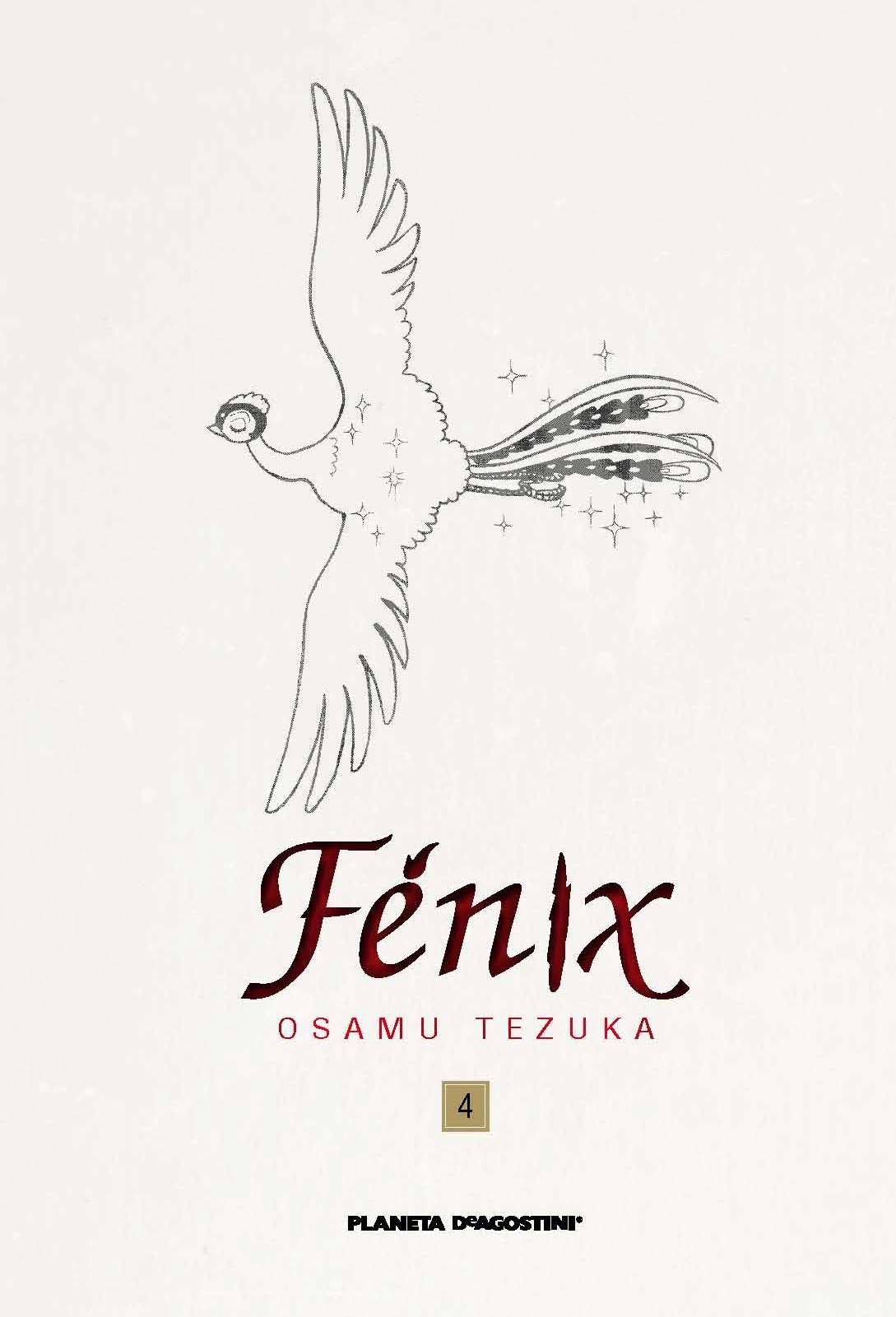 Fenix nº 04/12 (PDA) (Biblioteca Tezuka) Tapa dura – 22 oct 2013 Osamu Tezuka Daruma Planeta DeAgostini Cómics 8415480512