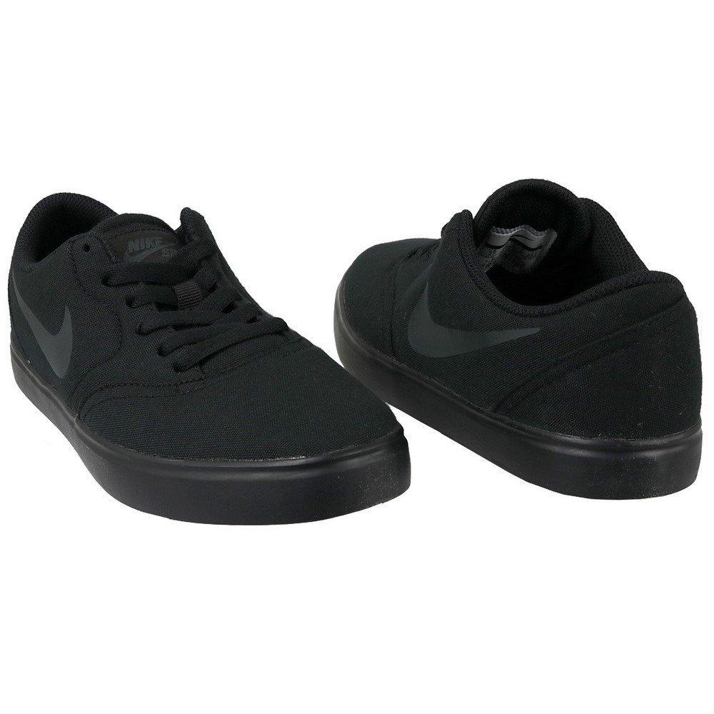 timeless design 7ca16 3630b NIKE Herren Sb Check CNVS (Gs) Skateboardschuhe,: Amazon.de: Schuhe &  Handtaschen