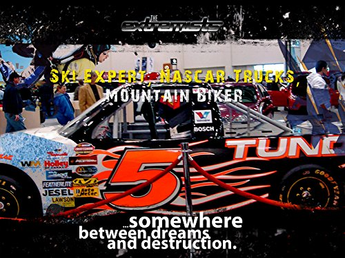 Ski Expert, Nascar Trucks, Mountain ()