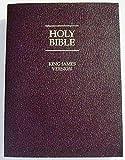 Holy Bible : King James Version