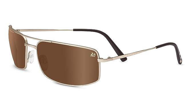 08c463feffd59 Serengeti Treviso24 Treviso 24 new style (satin gold polarized drivers gold  mirror