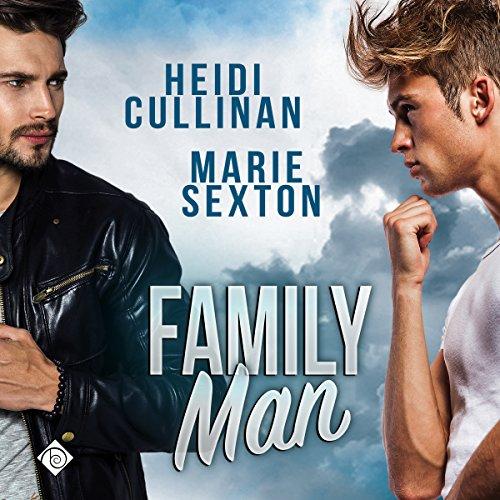 Family Man (Dreamspinner Press)