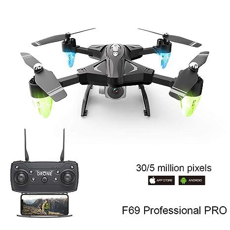 Drone con Camara HD Drones con Camaras Profesionales Drones para ...