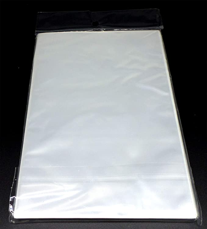 docsmagic.de 100 Protection Inner Card Sleeves Clear - 63,5 ...