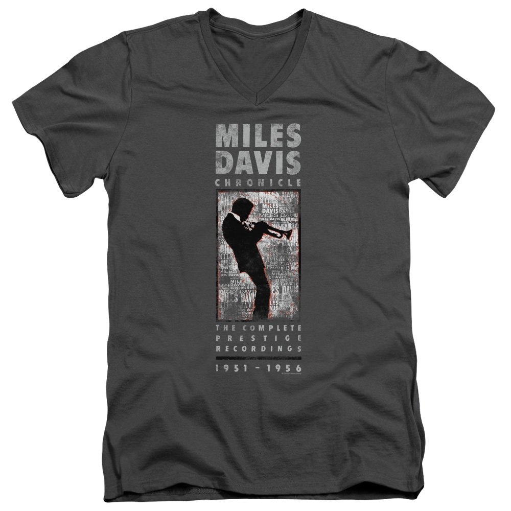Miles Davis Miles Silhouette Unisex Adult For And Shirts