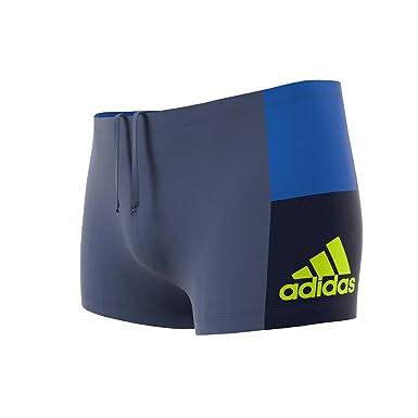 adidas Colour Box Boxer Costume da Bagno: Amazon.it