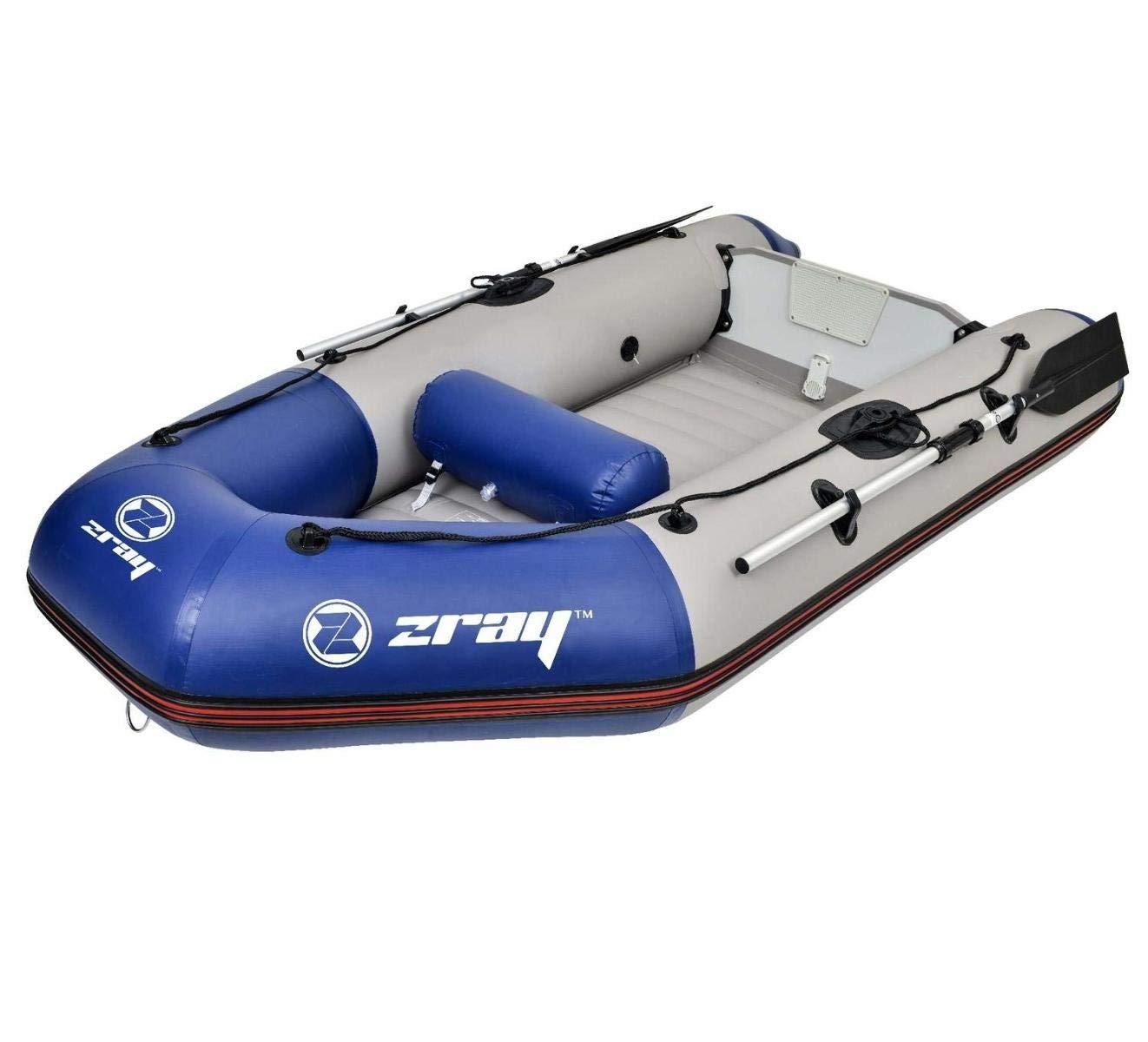 Amazon.com: z-ray jabalina IV 300 3 persona bote inflable ...