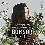 Wieniawski & Shostakovich: Violin concertos
