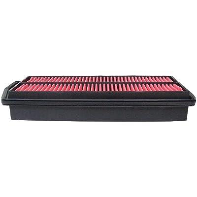 Luber-finer AF4028 Heavy Duty Air Filter: Automotive