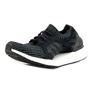 huge discount 1f00c d7127 adidas Running Women s Ultraboost X Core Black Solid Grey Onix 6.5 B US B