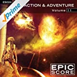 Epic Action & Adventure Vol. 11 - ES024