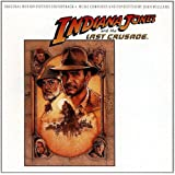 Indiana Jones And The Last Crusade: Original Motion Picture Soundtrack