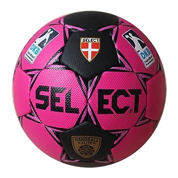 Select Handball Bad Girl Elite, Rosa/Negro, color rosa y negro ...