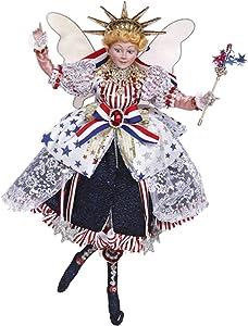 Lady Liberty Fairy Medium 20
