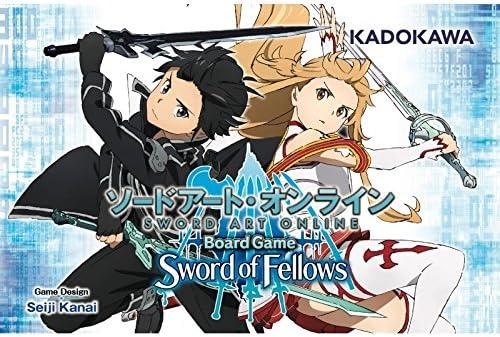GM Games - Sword Art Online Juego de cartas, GDM121: Amazon.es: Juguetes y juegos