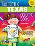The Terrific Texas Coloring Book! (Texas Experience)