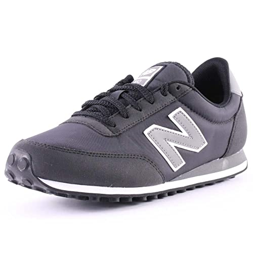 New Balance U410 D, Baskets mode mixte adulte