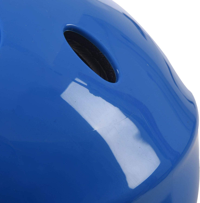 Blau SovelyBoFan Sicherheits Schutz Helm 11 Ateml?Cher F/ür Wassersport Kajak Kanu Surf Paddel Boot