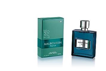 Mauboussin Pour Homme Parfum Pour Homme Pour Lui Time Out Eau De