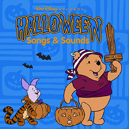Halloween Songs & Sounds -