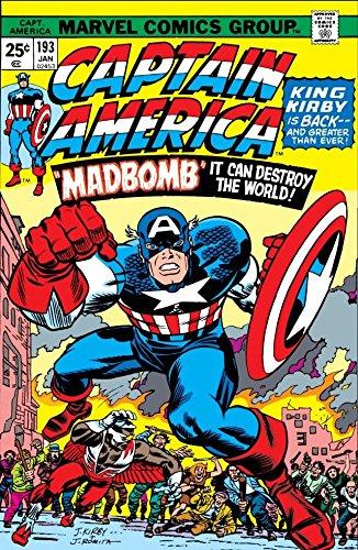 captain america 193 - 2