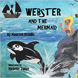 Webster and the Mermaid (Volume 1)