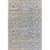 Rugomoda Sapphire Collection SA1008 Area Rug (4' x 6')